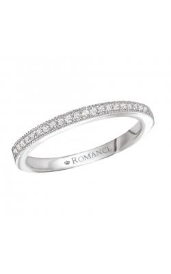 Romance Wedding Band 118183-W product image