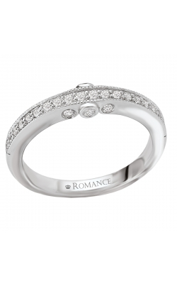Romance Wedding Band 118189-W product image