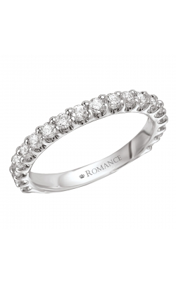 Romance Wedding Band 118199-W product image