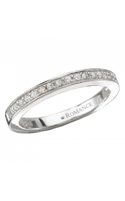 Romance Wedding Band 118202-W product image