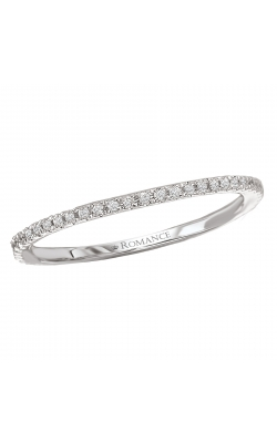 Romance Wedding Band 118207-W product image