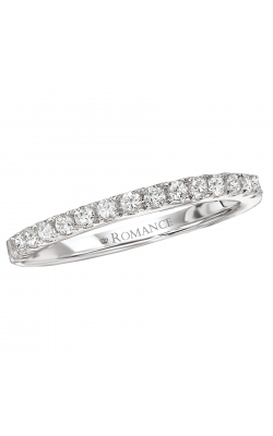 Romance Wedding Band 118223-W product image