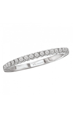 Romance Wedding Band 118225-W product image