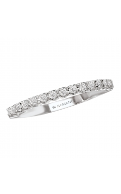 Romance Wedding Band 118228-W product image