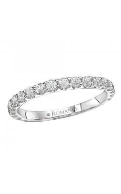 Romance Wedding Band 118229-W product image