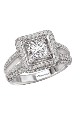 Romance Engagement Rings 117088-100 product image