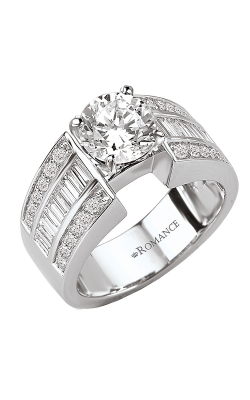 Romance Engagement Rings 117472-S product image