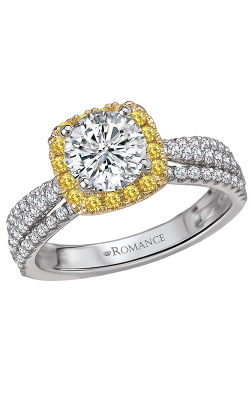 Romance Engagement Rings 117846-100TYY product image