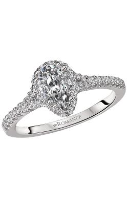 Romance Engagement ring 117898-100 product image