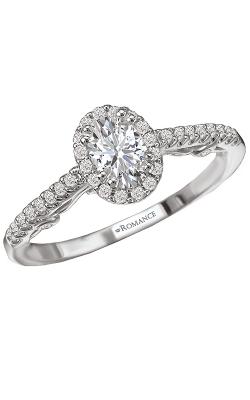 Romance Engagement Rings Engagement ring 118312-040C product image