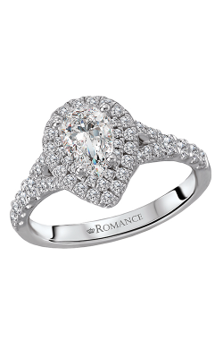 Romance Engagement ring 118343-PS075C product image