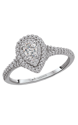 Romance Engagement ring 118338-PS025C product image