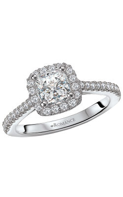 Romance Engagement ring 117488-100K product image