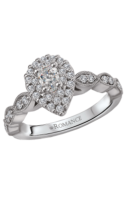 Romance Engagement Ring 118327-PS025C product image
