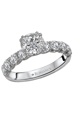 Romance Engagement Ring 117271-S product image