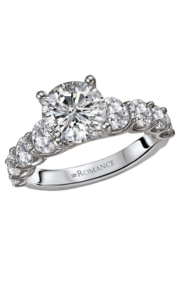 Romance 14K Engagement Ring 117847-200K product image