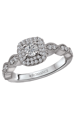 Romance Engagement Ring 118327-CR025C product image