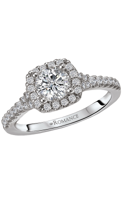 Romance 14K Engagement Ring 117548-100K product image