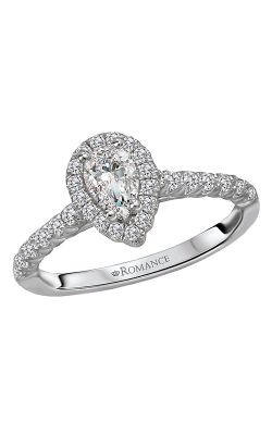 Romance Engagement Ring 118350-PS050C product image