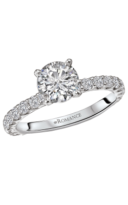 Romance Engagement Ring 117678-S product image