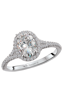 Romance 14K Engagement Ring 117424-100K product image