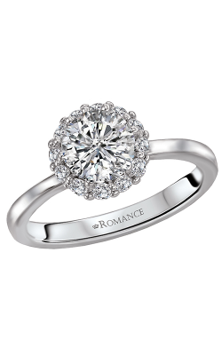 Romance 14K Engagement Ring 117680-100K product image