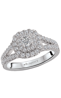 Romance Engagement Ring 116113-020C product image
