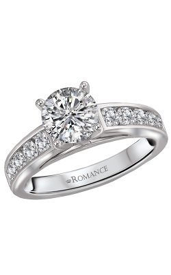 Romance Engagement Ring 117282-S product image