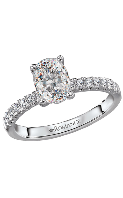 Romance Engagement Ring 117906-OV100 product image