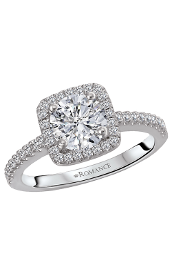 Romance Engagement Ring 117314-100K product image