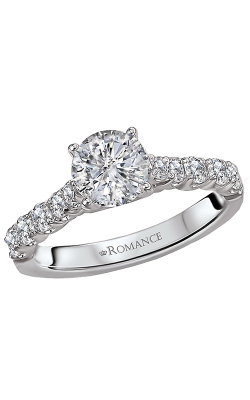 Romance 14K Engagement Ring 117387-SK product image
