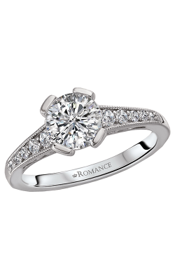Romance 14K Engagement Ring 117579-100K product image