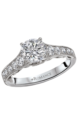 Romance 14K Engagement Ring 117923-SK product image