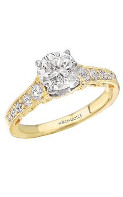 Romance 14K Engagement Ring 117923-SYK product image