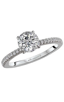 Romance 14K Engagement Ring 117946-RD100K product image