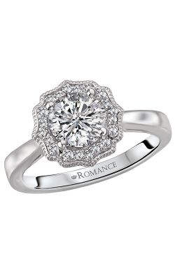 Romance Engagement Ring 119120-100K product image