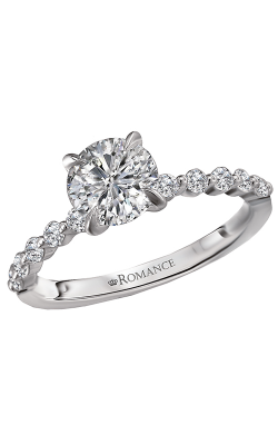 Romance 14K Engagement Ring 119172-RD100K product image