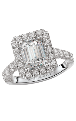 Romance Engagement Ring 117055-150K product image