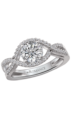 Romance 14K Engagement Ring 117133-100K product image