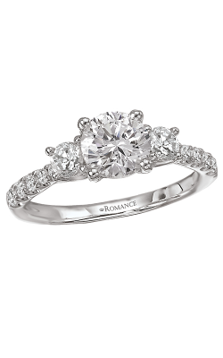 Romance 14K Engagement Ring 117474-100K product image