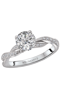 Romance Engagement Ring 119108-RD100K product image