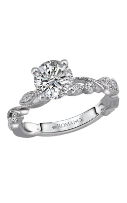 Romance Engagement ring 119256-RD100K product image