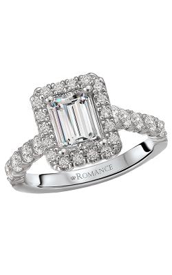 Romance Engagement ring 117055-100K product image
