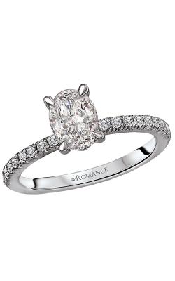 Romance Engagement ring 117946-OV100K product image