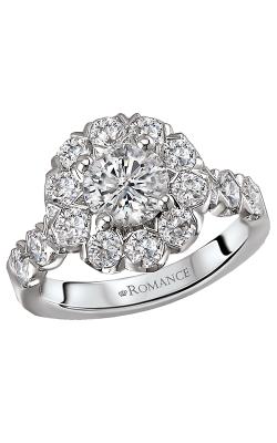 Romance Engagement ring 119144-100K product image