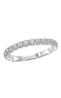 Romance Wedding band 117499-WK product image