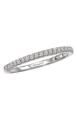 Romance Wedding Band 118273-W product image