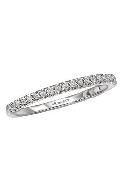 Romance Wedding Band 118273-W product image