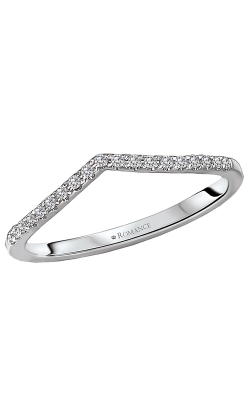 Romance Wedding Band 118334-W product image