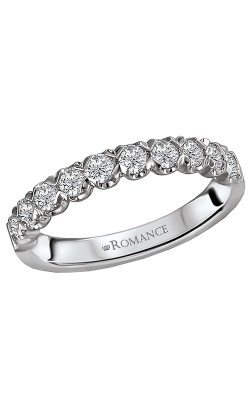 Romance Wedding Band 117820-W product image